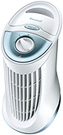 Honeywell HFD010 Mini Tower Air Purifier.